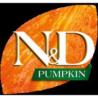 N&D Pumpkin Grain Free Dog
