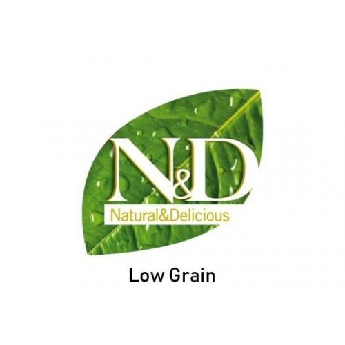 N&D Cat Low Grain