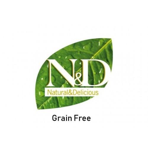 N&D Cat Grain Free