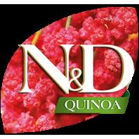 N&D Cat Quinoa