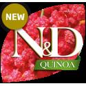 N&D Quinoa Dog