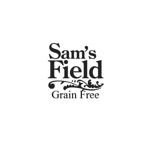 Sam's Field Dog Grain Free