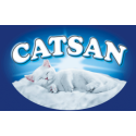 CATSAN cat
