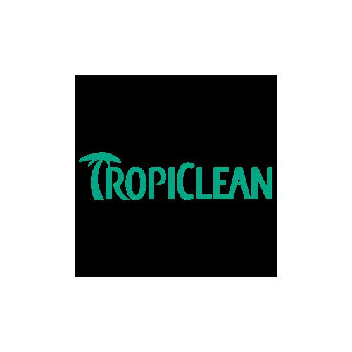 Tropiclean dog