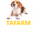 Tafarm dog