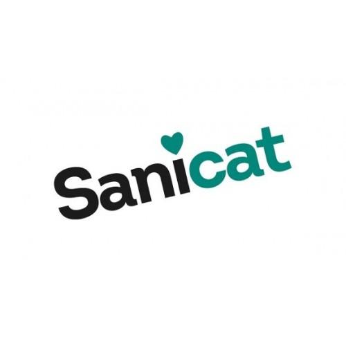 Sanicat cat