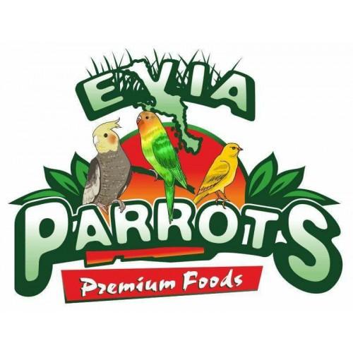Evia parrots