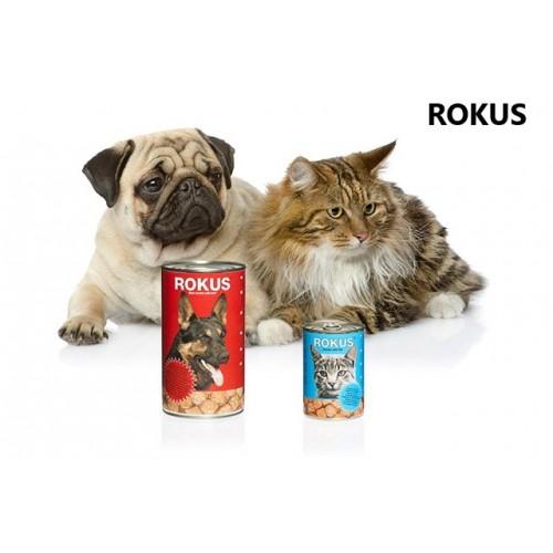 Rokus cat