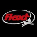 Flexi dog