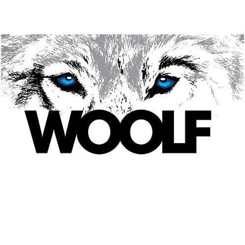 Woolf dog