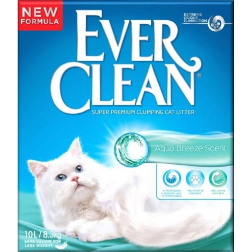 EVERCLEAN AQUA BREEZE 6L