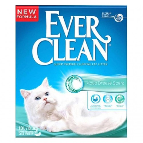 EVERCLEAN AQUA BREEZE 10L