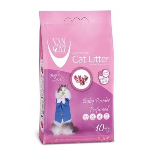 VAN CAT BABY POWDER 10kg