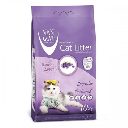 VAN CAT LAVENDER 10kg