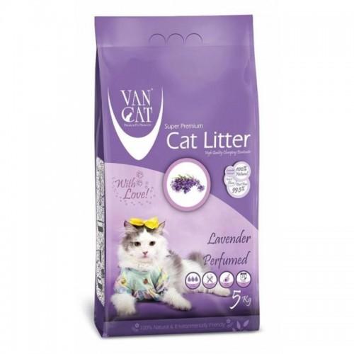 VAN CAT LAVENDER 5kg