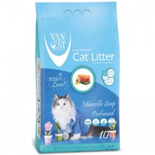 VAN CAT MARSEILLE SOAP 10kg