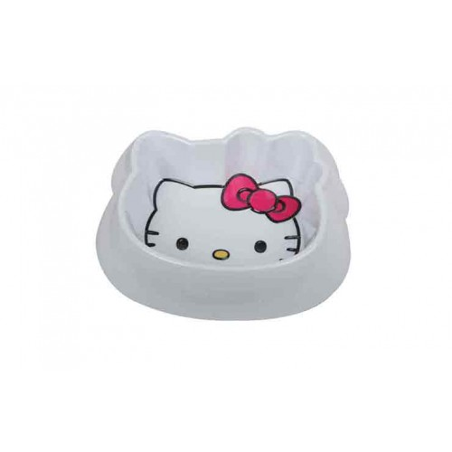 MELAMINE BOWL HELLO KITTY 300ml