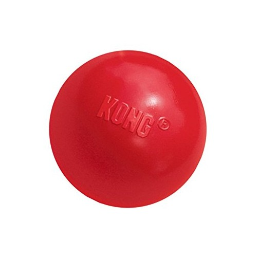 KONG BALL MEDIUM/LARGE RED