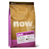 NOW FRESH CAT GRAIN FREE ADULT 1,82 kg