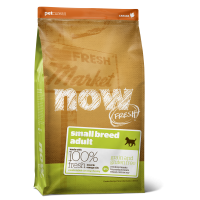 NOW FRESH DOG GRAIN FREE ADULT SMALL BREED 2,72 kg