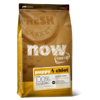 NOW FRESH DOG GRAIN FREE PUPPY 11,34 kg