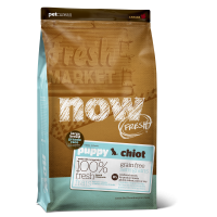 NOW FRESH DOG GRAIN FREE PUPPY LARGE BREED 5,45 kg