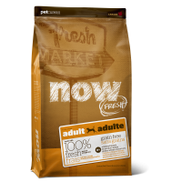 NOW FRESH DOG GRAIN FREE ADULT 2,72 kg