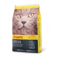 JOSERA CAT CATELUX HAIRBALL 2 kg