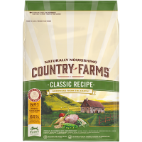 COUNTRY FARMS DOG CLASSIC PUPPY CHICKEN 2,5 kg