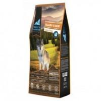 WOLF'S MOUNTAIN GRAIN FREE ISLAND FARM 12,5 kg