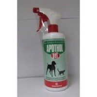 APOTHOL PET 500ml