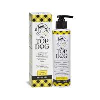 TOP DOG SHAMPOO FRUIT MIX 250ml