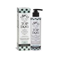 TOP DOG CITRONELLA 250ml