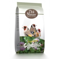 DELI NATURE CARDUELIS GOLDFINCHES 750gr