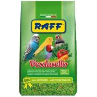 RAFF VERDUELLO 400g