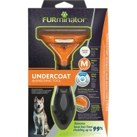 FURMINATOR BRUSH DOG MEDIUM SHORT HAIR