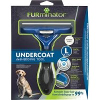 FURMINATOR BRUSH DOG LARGE SHORT HAIR