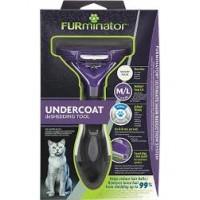 FURMINATOR BRUSH CAT LARGE SHORT HAIR