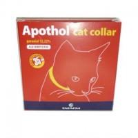 APOTHOL CAT COLLAR