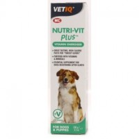 MC NUTRI-VIT DOG PASTA 100g