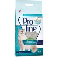PROLINE CAT LITTER BENTONITE MARSEILLE SOAP 10L
