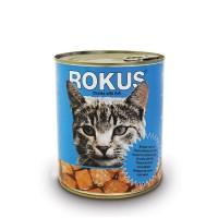 ROKUS CAT CHUNKS ΨΑΡΙ 410g