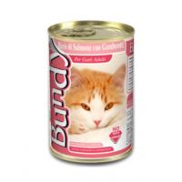 BUNDY CAT PATTE ΨΑΡΙ 400g ΚΟΝ