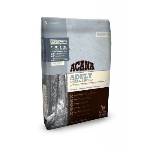 ACANA DOG ADULT SMALL BREED 2kg