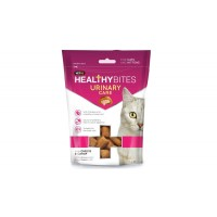 M&C CAT HEALTHY BITES URINARY CARE 65g