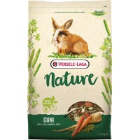 VERSELE-LAGA CUNI NATURE RABBIT 2.5kg
