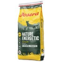 JOSERA DOG NATURE ENERGETIC 15kg